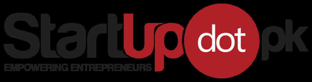Startupdotpk Logo